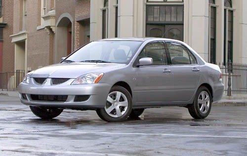 2004 mitsubishi lancer sedan ls fq oem 1 500