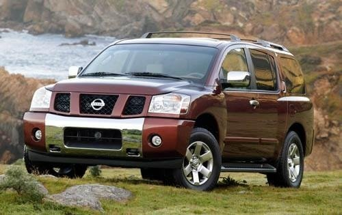 Maintenance Schedule For Nissan Armada Openbayrhopenbay: 2011 Nissan Armada Oil Filter Location At Gmaili.net