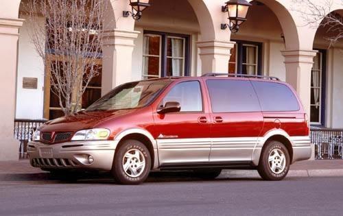 2004 pontiac montana passenger minivan base fq oem 1 500