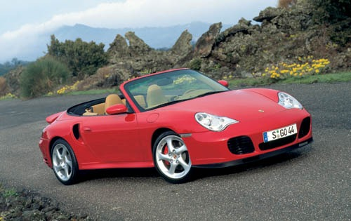 2004 porsche 911 convertible turbo fq oem 1 500