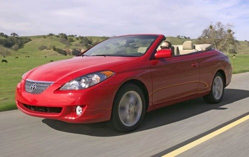 2004 toyota camry solara convertible se fq oem 1 500