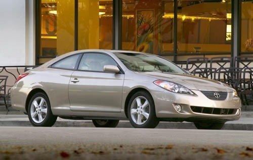 2004 toyota camry solara coupe sle fq oem 1 500