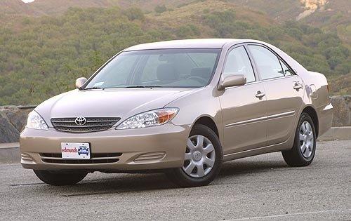 2004 toyota camry sedan le fq oem 1 500