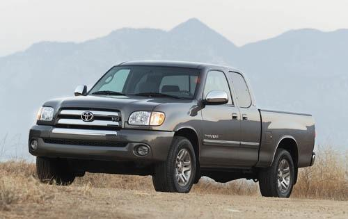2004 toyota tundra extended cab pickup sr5 fq oem 1 500