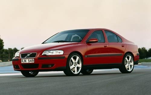 2004 volvo s60 sedan base fq oem 1 500