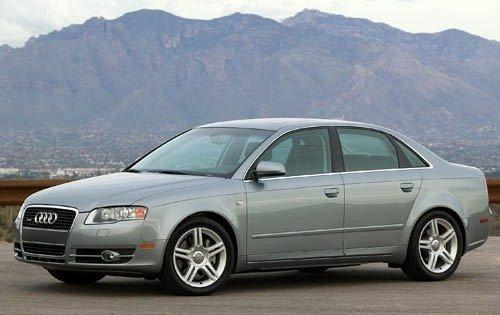 2005 audi a4 sedan 20t quattro fq oem 1 500
