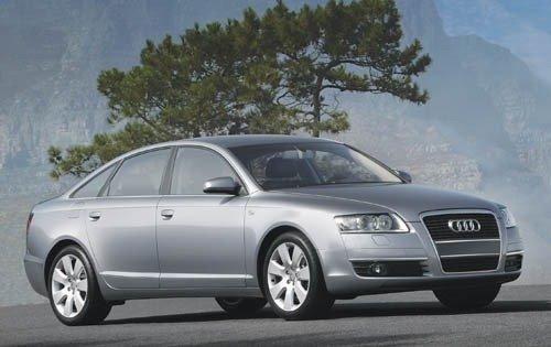 2005 audi a6 sedan 42 quattro fq oem 1 500