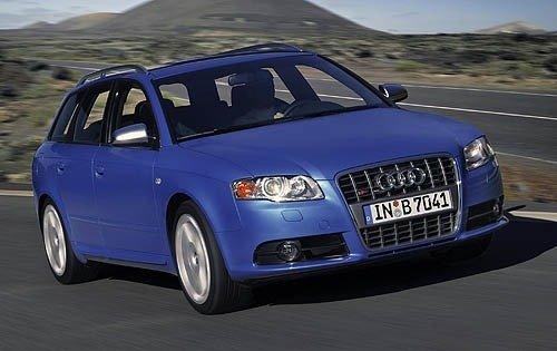 2005 audi s4 wagon avant quattro fq oem 1 500