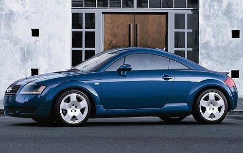 2005 audi tt 2dr hatchback 180hp fq oem 1 500
