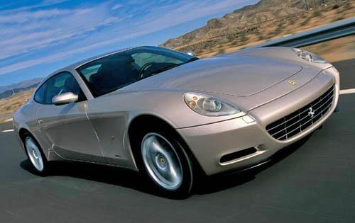 2005 ferrari 612 scaglietti coupe base fq oem 1 500