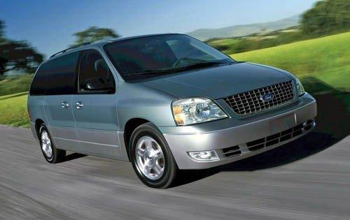 2005 ford freestar passenger minivan limited fq oem 1 500