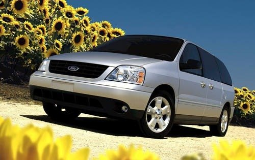 2005 ford freestar passenger minivan ses fq oem 1 500