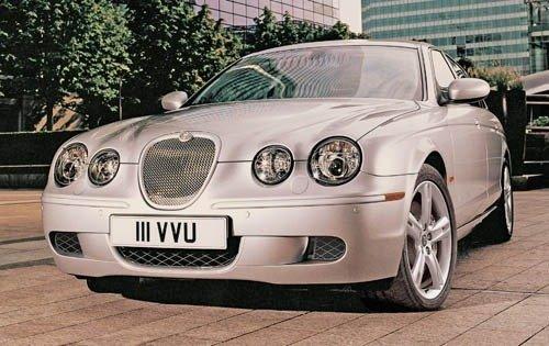 2005 jaguar s type sedan r fq oem 1 500
