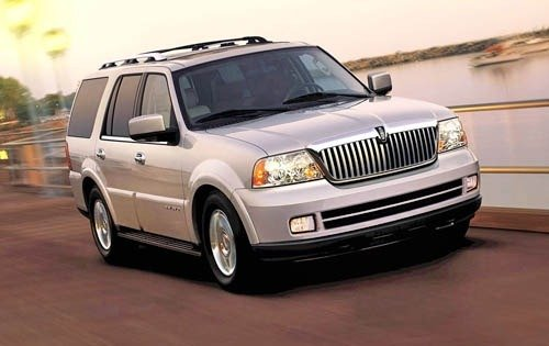 2005 lincoln navigator 4dr suv ultimate fq oem 1 500