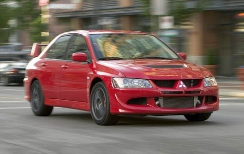 2005 mitsubishi lancer evolution sedan mr edition fq oem 1 500