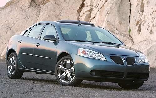 2005 pontiac g6 sedan gt fq oem 1 500