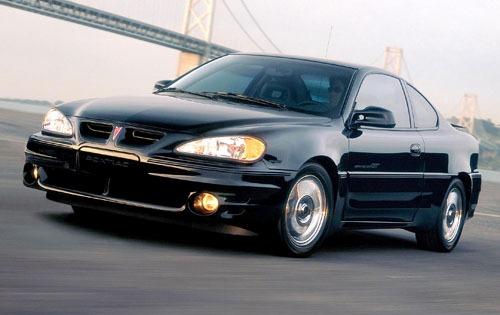 2005 pontiac grand am coupe gt fq oem 1 500