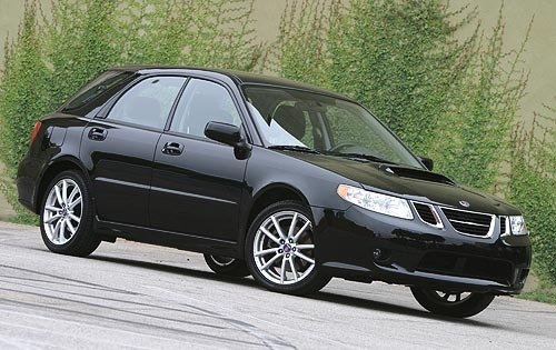 2005 saab 9 2x wagon aero fq oem 4 500
