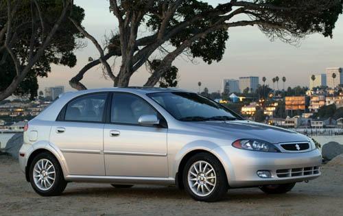 2005 suzuki reno 4dr hatchback ex fq oem 1 500