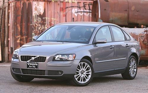 Maintenance Schedule For 2005 Volvo S40 Openbay