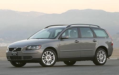 2005 volvo v50 wagon t5 fq oem 3 500