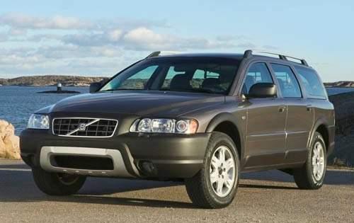 2005 volvo xc70 wagon base fq oem 1 500