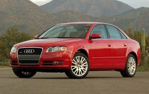 2006 audi a4 sedan 32 quattro fq oem 1 500