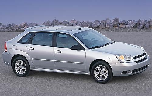 2006 chevrolet malibu maxx 4dr hatchback ls fleet fq oem 1 500