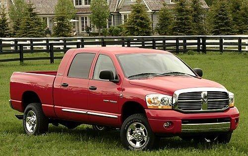 2006 dodge ram pickup 2500 crew cab pickup laramie fq oem 2 500