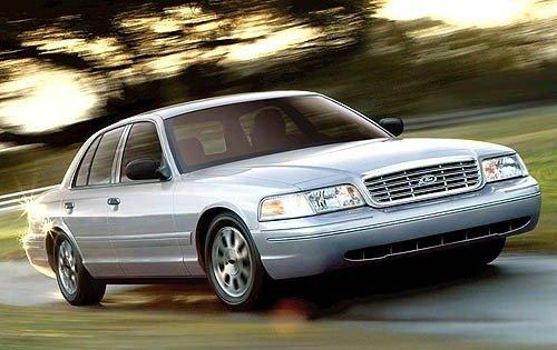 2006 ford crown victoria sedan lx fq oem 1 500