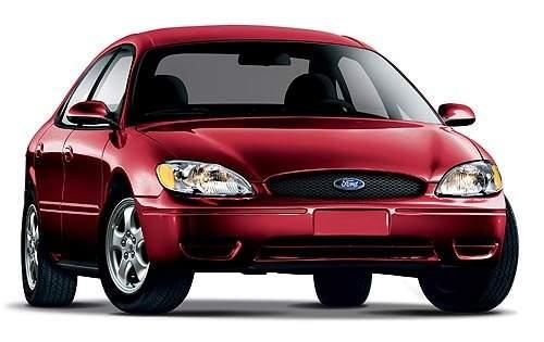 2006 ford taurus sedan se fq oem 1 500