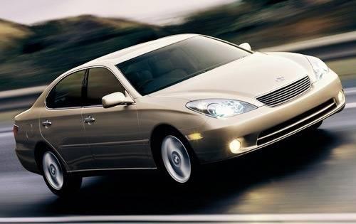 2006 lexus es 330 sedan base fq oem 3 500