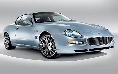 2006 maserati coupe coupe cambiocorsa fq oem 1 500