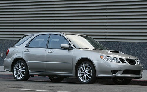 2006 saab 9 2x wagon aero fq oem 1 500