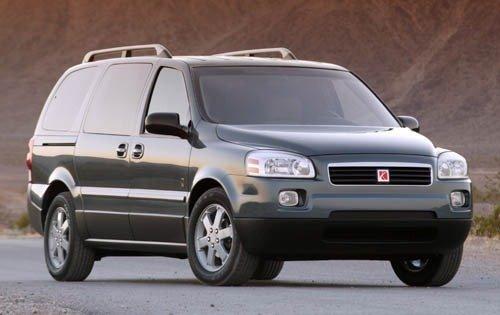 2006 saturn relay passenger minivan 3 fq oem 1 500