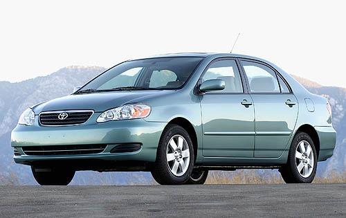 2006 toyota corolla sedan le fq oem 1 500