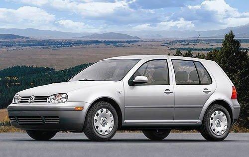 2006 volkswagen golf 4dr hatchback gl fq oem 1 500