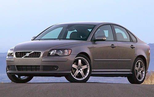 2006 volvo s40 sedan t5 fq oem 1 500