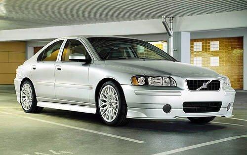 2006 volvo s60 sedan t5 fq oem 1 500