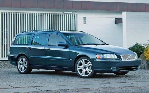 2006 volvo v70 wagon 25t fq oem 1 500