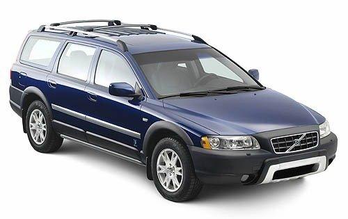 2006 volvo xc70 wagon volvo ocean race edition fq oem 1 500