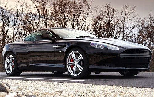 2007 astonmartin db9 coupe base fq oem 1 500