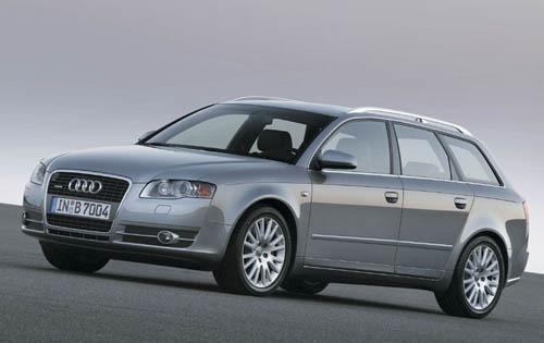 2007 audi a4 wagon 32 avant quattro fq oem 1 500