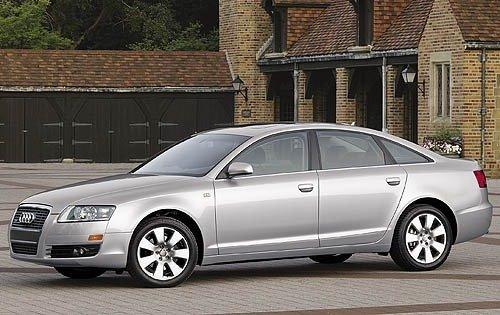 2007 audi a6 sedan 32 quattro fq oem 1 500