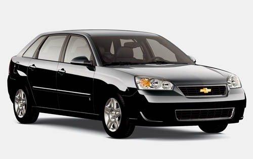 2007 chevrolet malibu maxx 4dr hatchback lt fq oem 1 500