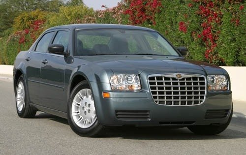2007 chrysler 300 sedan touring fq oem 1 500