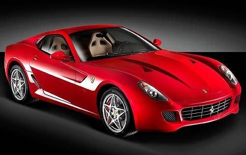 2007 ferrari 599 coupe gtb fiorano fq oem 1 500