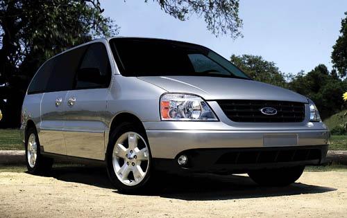 2007 ford freestar passenger minivan se fq oem 1 500
