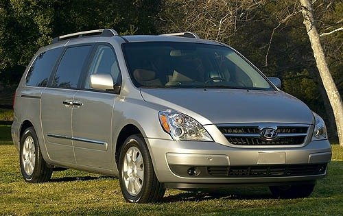 2007 hyundai entourage passenger minivan base fq oem 1 500
