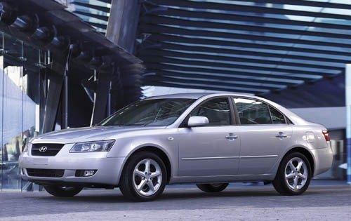 2007 hyundai sonata sedan limited fq oem 1 500
